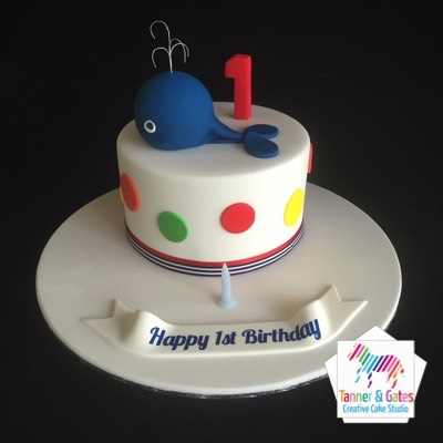 St Birthday Cakes Buy Sydney
