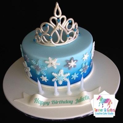 Princess Cakes Sydney