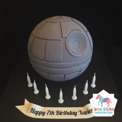 Star Wars Cakes Sydney