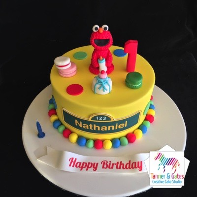 Childrens Birthday Cakes Sydney