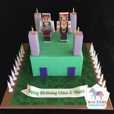 Tanner Amp Gates Children S Birthday Cakes Sydney